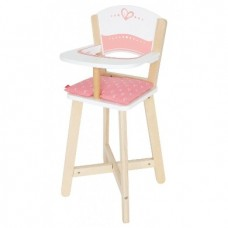 Dolls High Chair - Hape